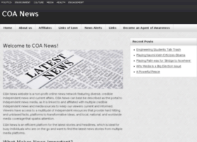 coanews.org