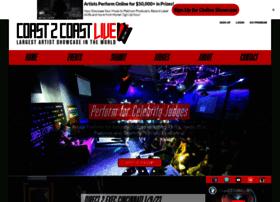 coast2coastlive.com