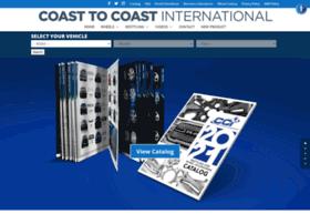 coast2coastwheels.com