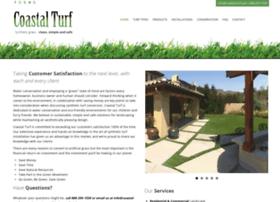 coastal-turf.com