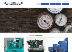 coastalaircompressor.com