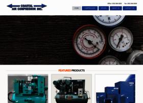 coastalaircompressor.com
