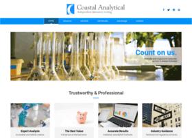 coastalanalytical.com