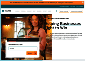 coastalbank.com