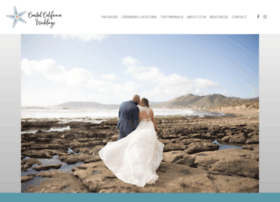 coastalcaliforniaweddings.com