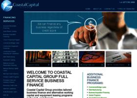 coastalcapitalgroupinc.com
