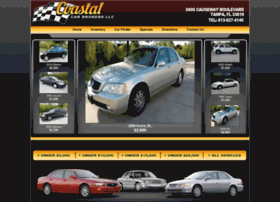 coastalcarbrokers.net