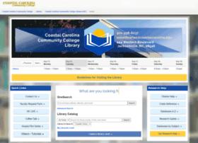 coastalcarolina.libguides.com