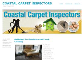 coastalcarpetinspectors.com