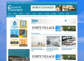 coastalconnect.co.uk