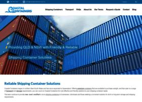 coastalcontainers.com.au