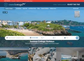 coastalcottages.co.uk