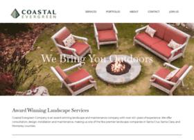 coastalevergreen.com