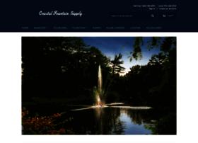 coastalfountainsupply.com