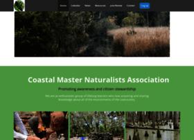 coastalmasternaturalists.org