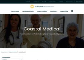 coastalmedical.com