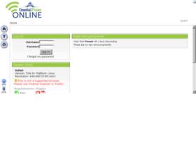 coastalpines.angellearning.com