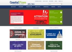 coastalpines.edu