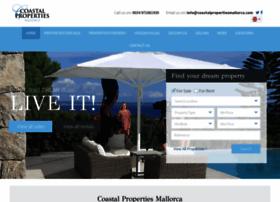 coastalpropertiesmallorca.com
