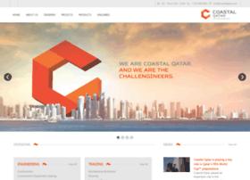 coastalqatar.com