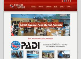coastalscuba.com
