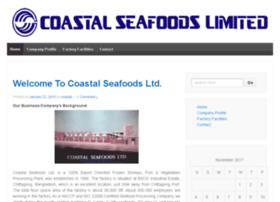 coastalseafoodsltd.com