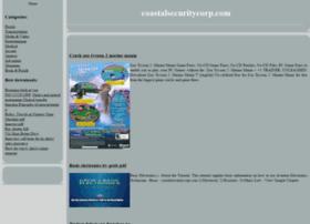 coastalsecuritycorp.com