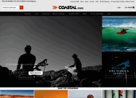 coastalsports.co.nz