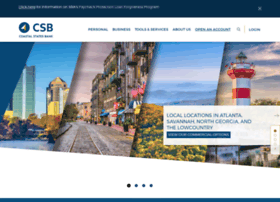 coastalstatesbank.com