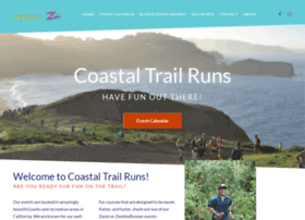 coastaltrailruns.com