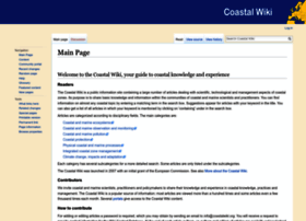 coastalwiki.org