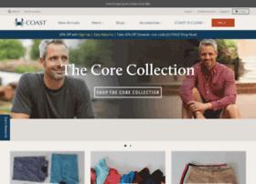 coastapparel.com