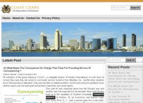 coastcrawl.com.au