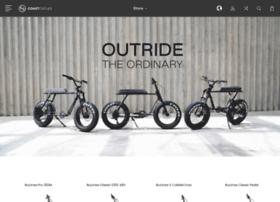 coastcycles.com