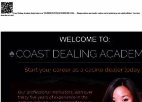 coastdealingacademy.com