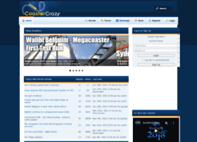Coastercrazy.com