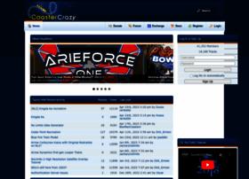 coastercrazy.com