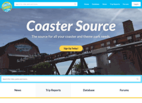 Coastersource.com