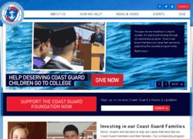 coastguardfdn.nonprofitsoapbox.com