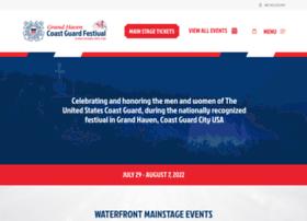 coastguardfest.org