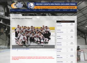 coasthockey.com