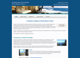 coastlinecottages.com