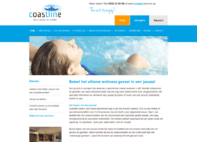 coastlinehottubs.nl