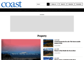 coastmagazine.co.uk