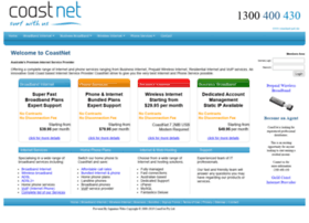 coastnet.net.au