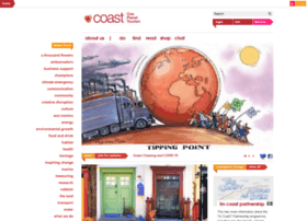 coastproject.co.uk