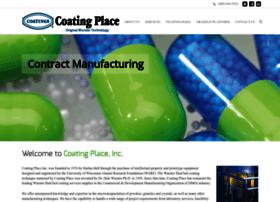 coatingplace.com