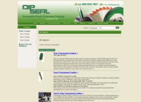 coatings.dipseal.com