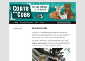 coatsforcubs.com