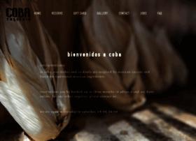 coba-taqueria.com
